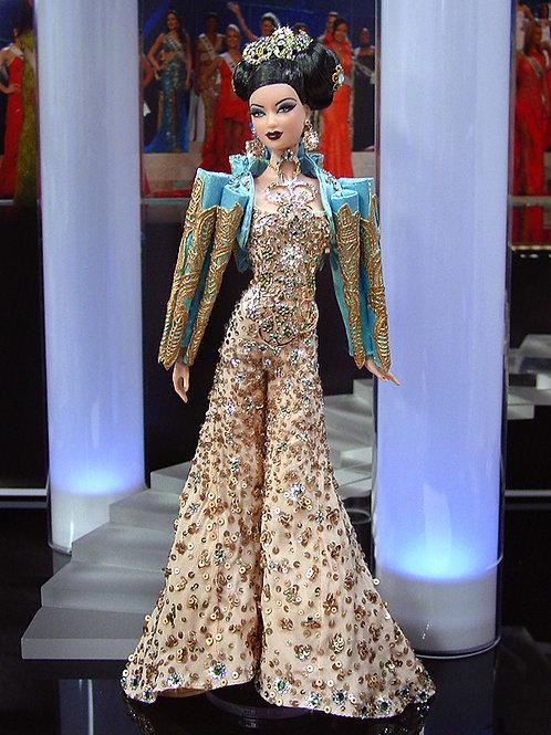 Miss China 2011