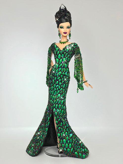 Miss Myanmar 2017/18
