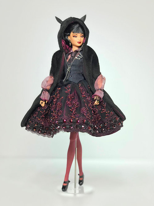 Lolita Duo Barbie