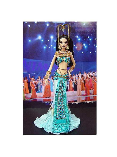 Miss Egypt 05/06