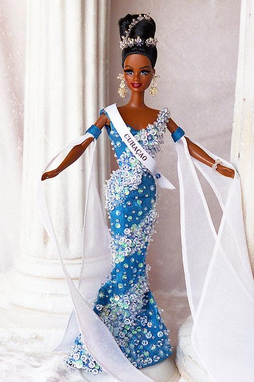 Miss Curacao 1997