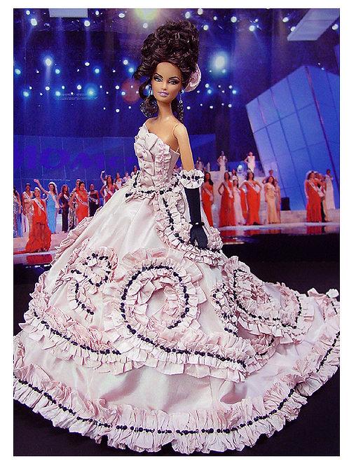 Miss Delaware 2009