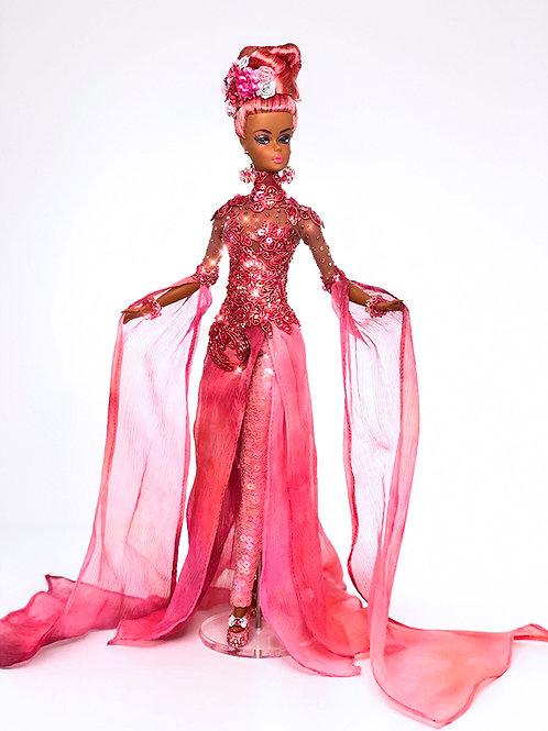 Miss Martinique 2017/18