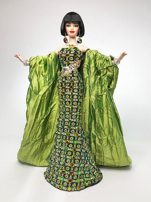Miss Brunei