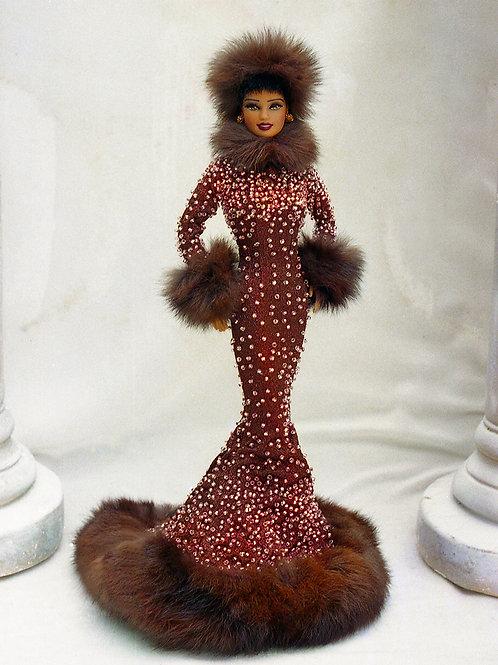 Miss Alaska 1999