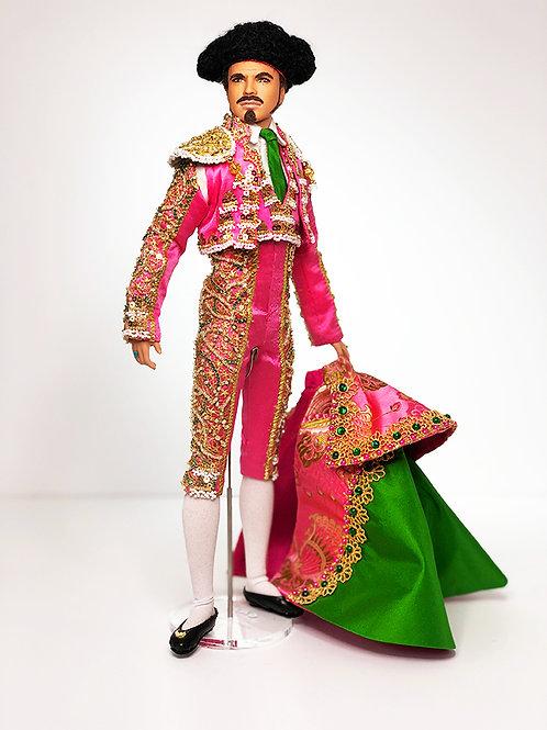 Spanish Matador Ken #2