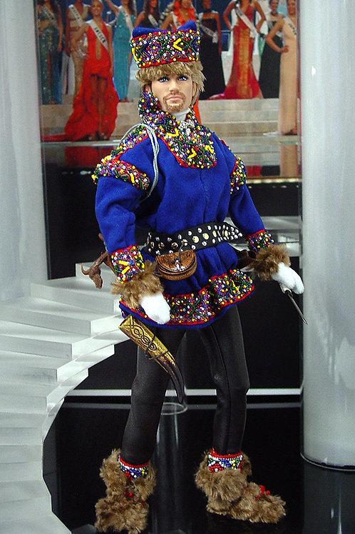Finland Sami Ken