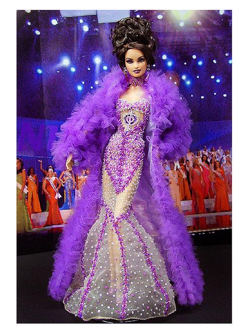 Miss California 2010