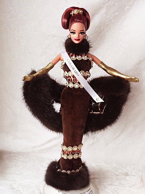 Miss Colorado 1997