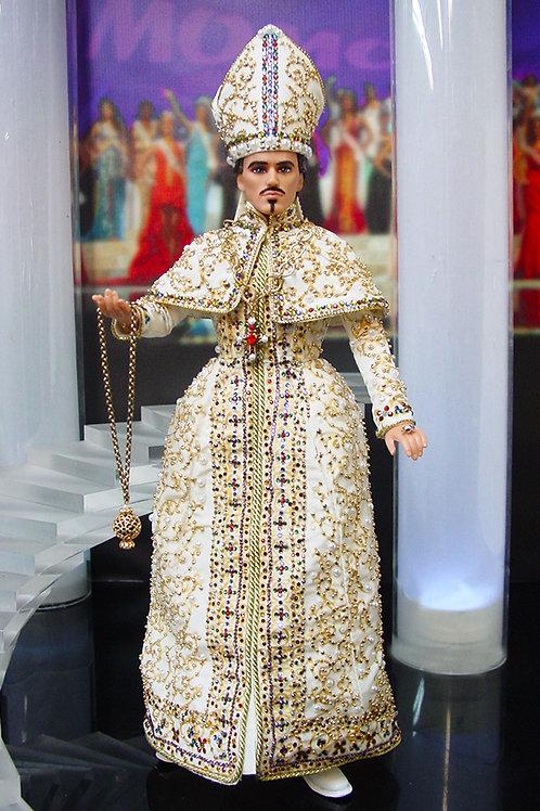 Vatican Ken