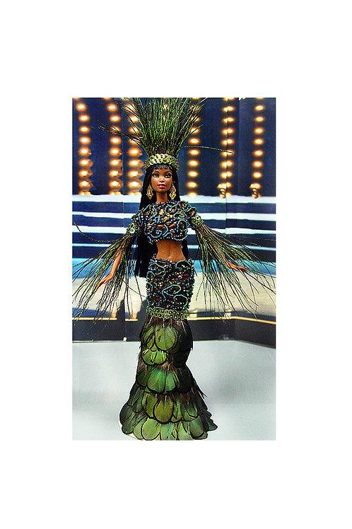 Miss Madagascar 01/02