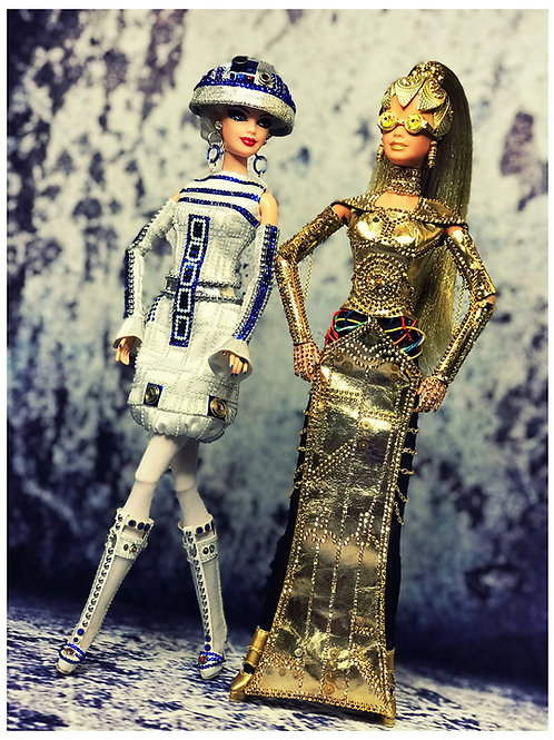 Droid Duo