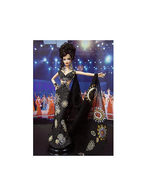 Miss Bahrain 2007/08