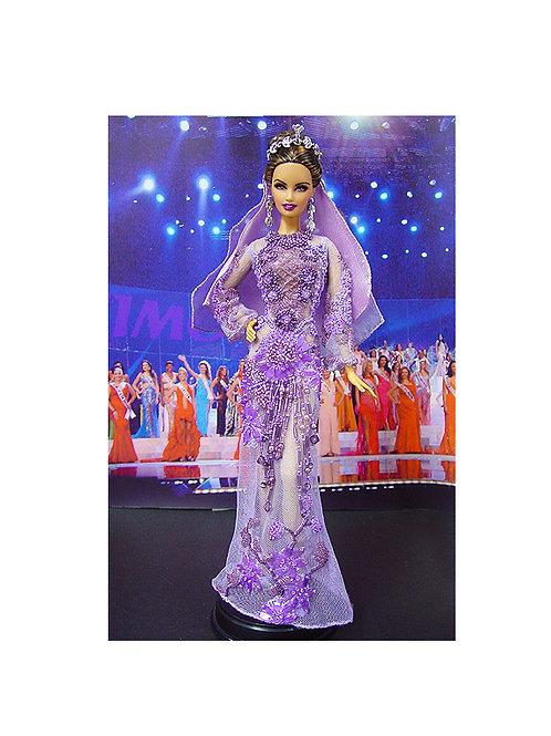 Miss Saudi Arabia 05/06