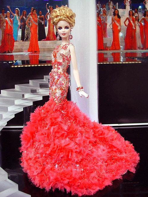 Miss Maryland 2013