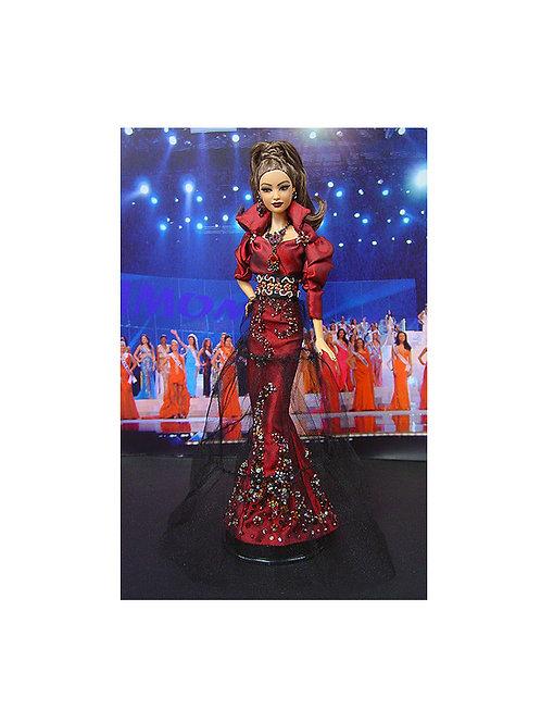 Miss Karachay-Cherkessia 05/06