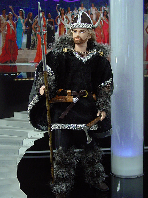 Norway Viking Ken