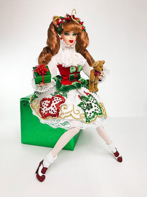 Christmas Lolita SE 2017