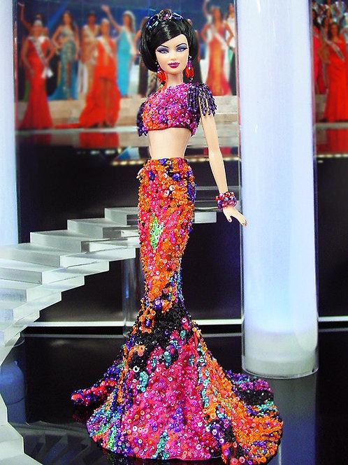 Miss Hawaii 2013