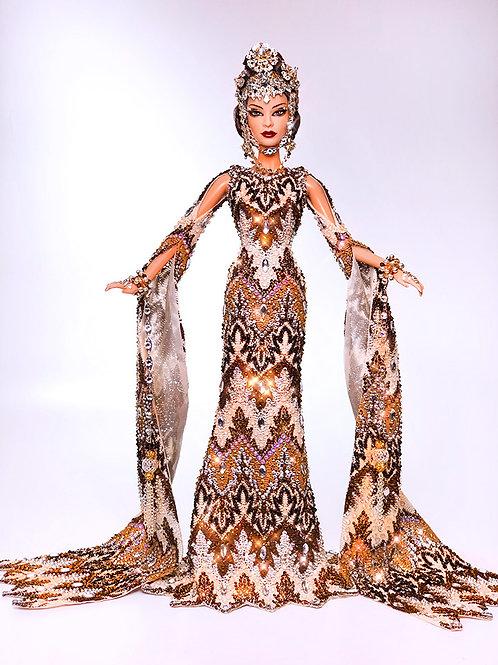 Miss Bahrain 2021