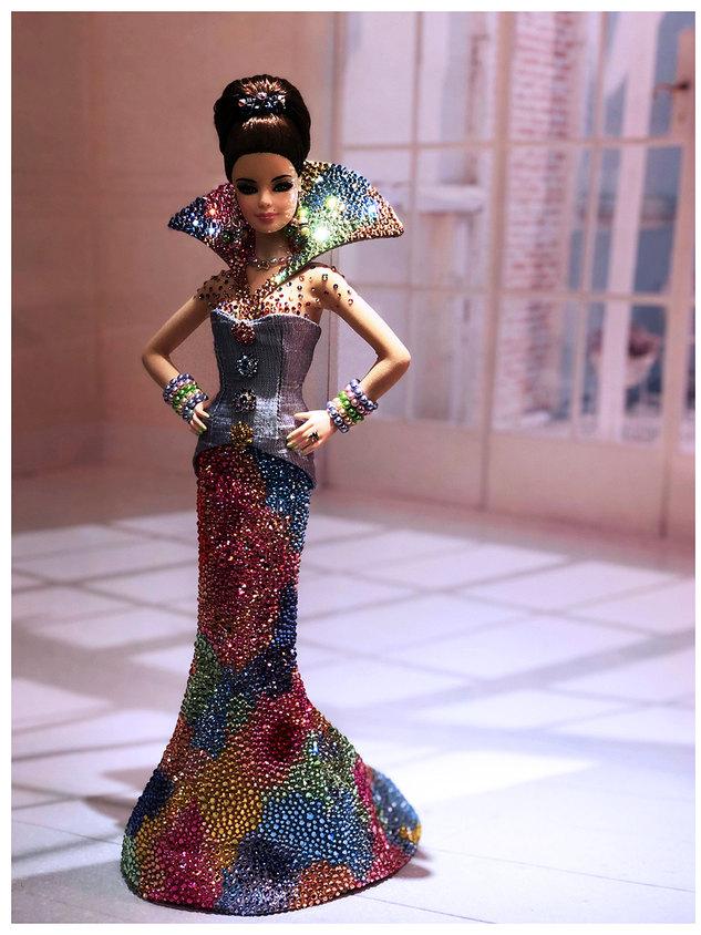 Miss Puerto Rico 2021