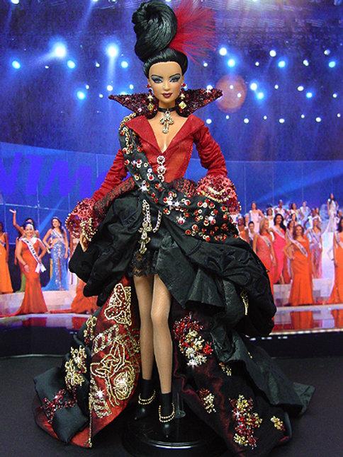 Miss Albania 2007/08