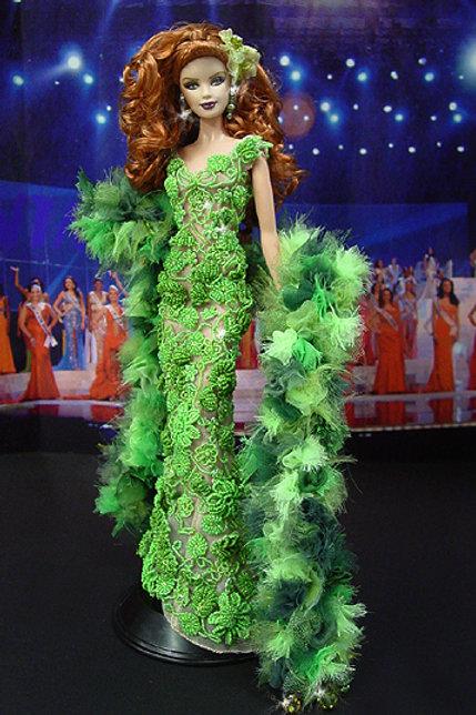 Miss Wales 2009