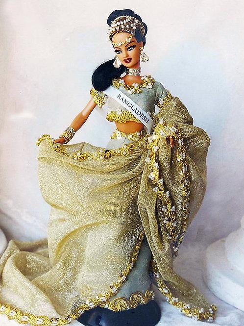 Miss Bangladesh 1997
