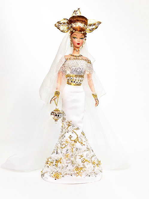 Miss Turkmenistan 2020/21