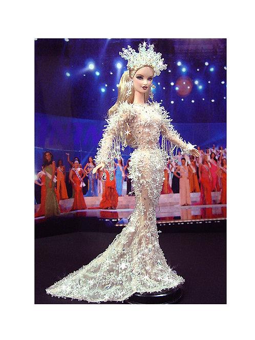 Miss Alaska 2009