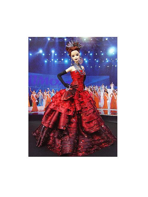 Miss Spain 07/08