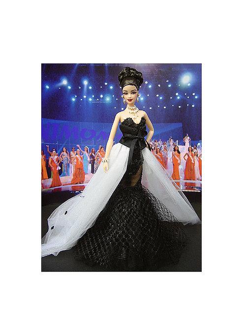 Miss Argentina 05/06