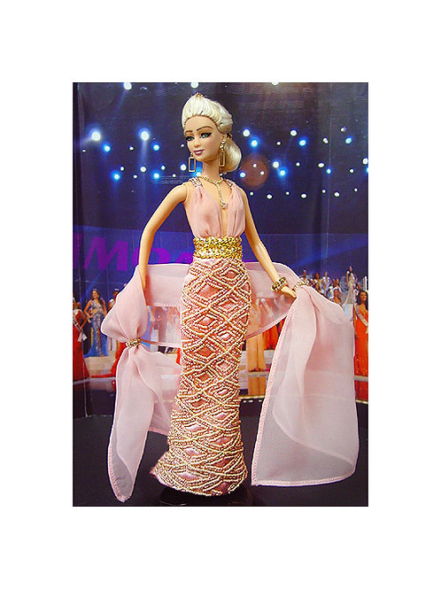 Miss Arkansas 2004