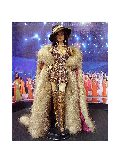 Miss Honduras 05/06