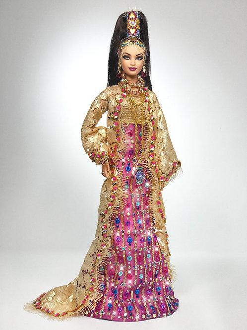 Miss Turkmenistan