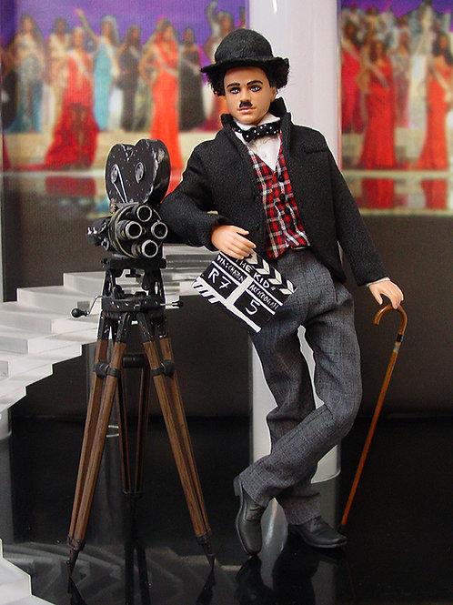 Charlie Chaplin Ken