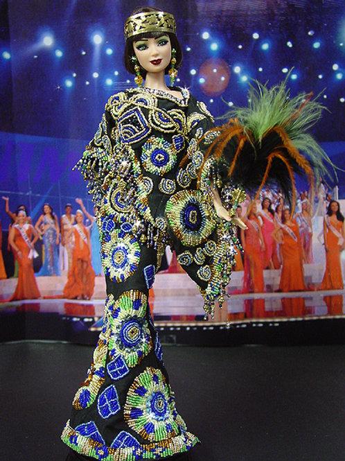 Miss Egypt 2009