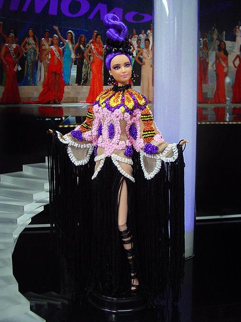 Miss Western Sahara 2012