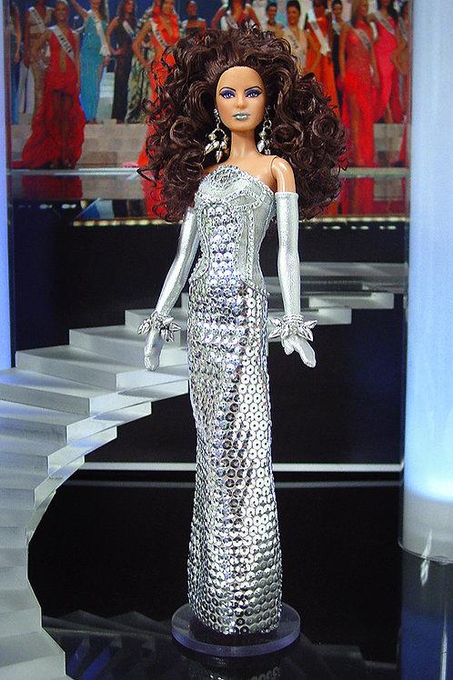 Miss Hawaii 2011