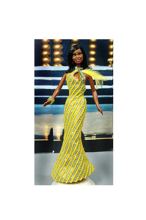 Miss Ghana 01/02
