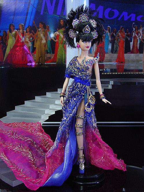 Miss Malaysia 2010