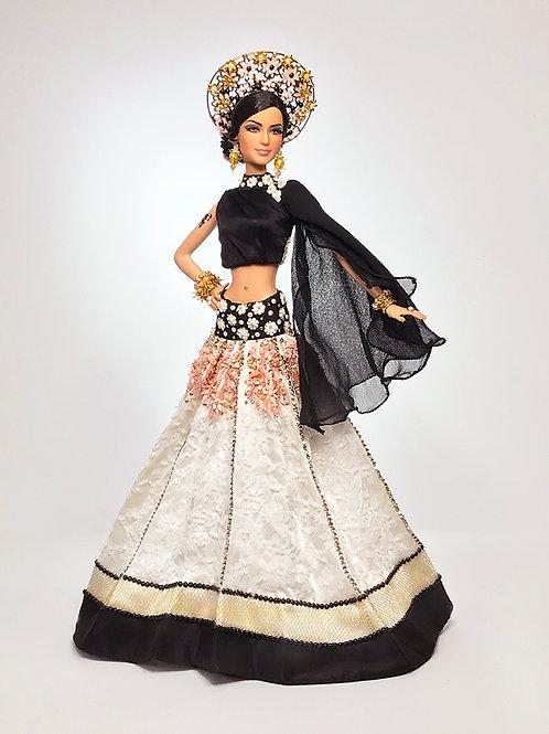 Miss India 2017/18