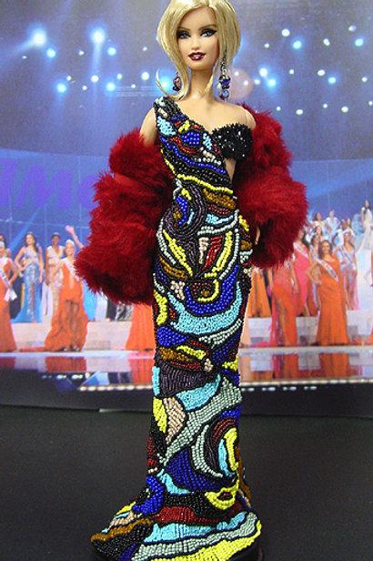 Miss Australia 2006