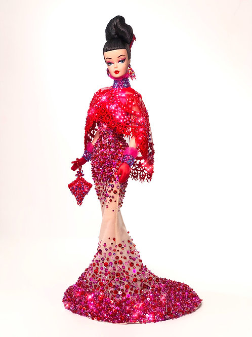 Miss Tajikistan 2020/21