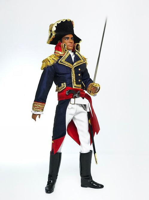 Haiti Toussaint Louverture