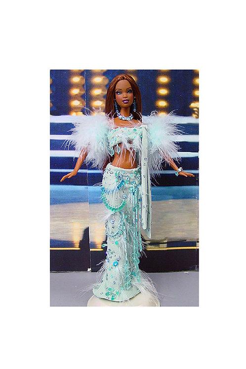 Miss Barbados 03/04