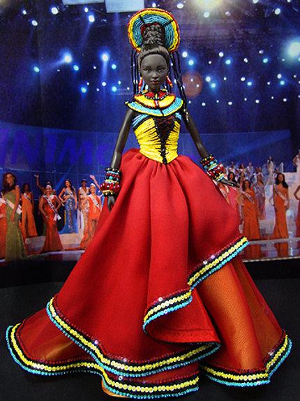 Miss Kenya 2009