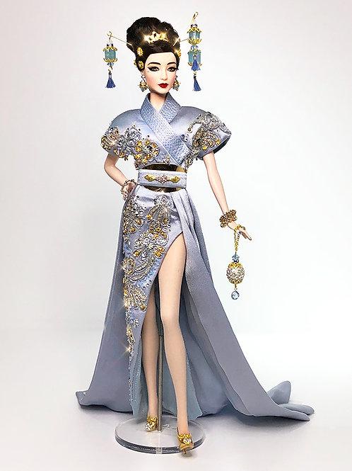 Miss Macau 2020/21