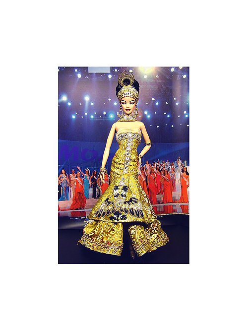 Miss Egypt 2007/08