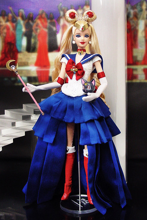Sailor Moon Serena